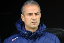 İsmail Kartal: Fenerbahçe bizim dönemimizde böyle duruma düşmedi
