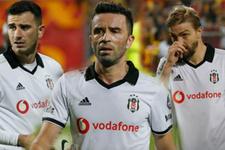Beşiktaş'ta yeni maaşları belli oldu! O futbolcular...