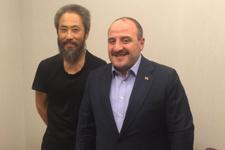 Teröristlerden kurtarılan Japon gazeteciden Türkiye'ye teşekkür