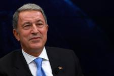 Milli Savunma Bakanı Hulusi Akar'dan F-35 ve S400'le ilgili flaş açıklama