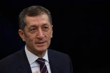 Milli Eğitim Bakanı Ziya Selçuk'tan eğitimle ilgili çok önemli açıklamalar