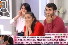 Esra Erol canlı yayında açıkladı Gülcan Gürleyik'in kızı kimden