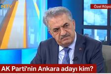 AK Parti'ten MHP'ye Melih Gökçek tepkisi! Gökçek iş olsun diye...