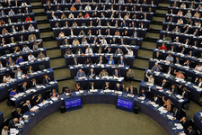 Avrupa Parlamentosu'ndan Cemal Kaşıkçı kararı! Uluslararası soruşturma...