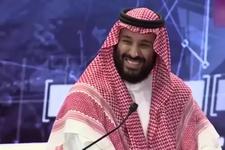 Dünya Veliaht Prens Selman'ın şakasını konuşuyor