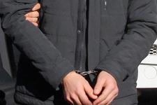 Viranşehir'de 2 muhtara PKK gözaltısı