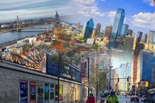Yeni nesil şehirler tüm Türkiye'ye yayılacak