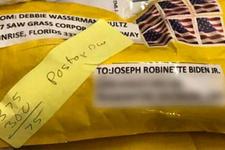 ABD bombalı paketlerle sarsılıyor! Son hedef Robert de Niro ve Joe Biden