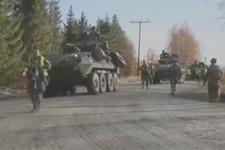 NATO'dan Rusya'ya gözdağı! En büyük askeri tatbikat başladı