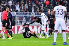 Beşiktaş Genk UEFA Avrupa Ligi maçı golleri ve geniş özeti