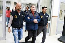 Emekli binbaşı PKK üyeliğinden tutuklandı