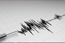 Son depremler Yunanistan'da 6.8 büyüklüğünde deprem
