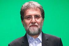 Ahmet Hakan: Gökçek MHP'den Ali Babacan CHP'den aday oluyormuş!