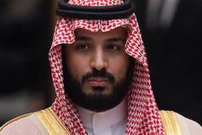 Suudi Veliaht Prense Rusya'dan hayat öpücüğü! Kaşıkçı cinayetini görmediler