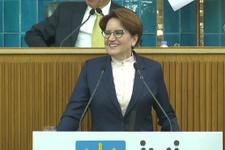 Meral Akşener seçim planını değiştirdi!