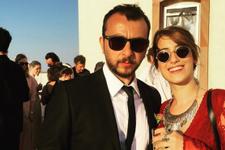 Hazal Kaya 5 yıllık aşkı Ali Atay ile evleniyor!