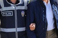 Kapatılan üniversitenin dekan yardımcısı FETÖ'den tutuklandı