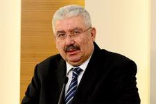 MHP'li Semih Yalçın'dan ittifak açıklaması: