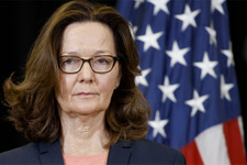 CIA Başkanı Haspel Kaşıkçı kaydını Hakan Fidan'ın yanında dinledi