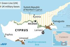 Fransız haber ajansı AFP'nin Kıbrıs paylaşımı Rumları çıldırttı!