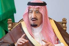 Suudi Arabistan en çok silahı ABD'den aldı
