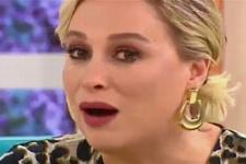 Canlı yayında kan donduran telefon: Nur Viral gözyaşlarına boğuldu!