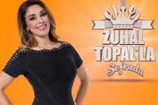 Zuhal Topalla Sofrada birincisi işte 10 bin liralık ödülün sahibi