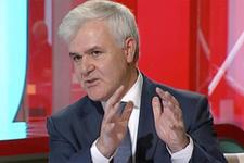 Arnavutluk İçişleri Bakanı Fatmir Xhafaj istifa etti