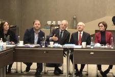 Maltepe'de uygulanması planlanan kentsel dönüşüm modelleri tartışıldı