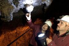 Gökgöl Mağarası için UNESCO önerisi