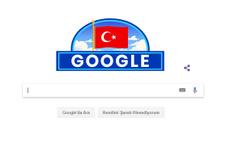 Google'dan 29 Ekim için özel doodle