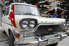 İlk yerli ve milli otomobil Devrim 57 yaşında!