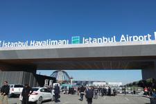 Yeni havalimanının adı ne saat 16.00'da açılıyor 3 bomba isim kulislere düştü