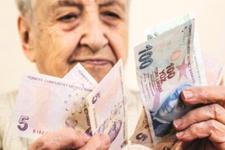 Emekliye zam müjdesi! Kim ne kadar zam ve maaş alacak?