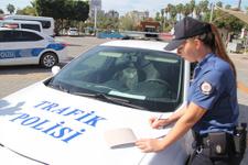 Bakanlık genelge yayınladı! Artık polis ve jandarma...