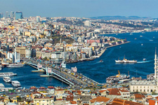 İstanbul'a 200 milyonluk yatırım!