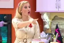 Gelinim Mutfakta Başak Kuvel kimdir Reyhan Hanımla fena tartıştı