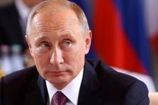 Putin'den ABD'ye çok sert dolar açıklaması!