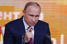 Putin ona çok sert çıktı: Alçak ve hain