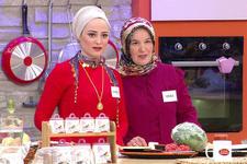 Gelinim Mutfakta Aleyna'ya bakın kaynanası Cemile Hanım kimdir