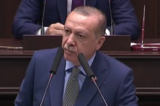 Erdoğan'dan flaş açıklama: Planlarımızı tamamladık