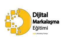Türkiye'de ilk ve tek: Dijital Markalaşma Eğitimi