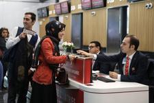 İstanbul Havalimanı'nda ilk uçuş heyecanı!