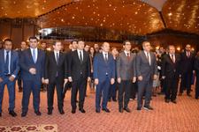 Türkmenistan'ın bağımsızlığının 27. yılı İstanbul'da kutlandı