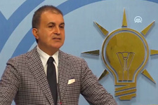 AK Parti MYK sonrası Ömer Çelik'ten kritik açıklamalar