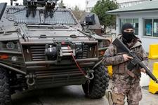 Batman'da özel harekat PKK ile çatıştı