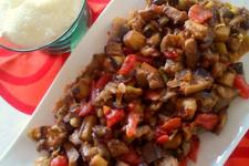 Patlıcan kavurması nasıl yapılır?