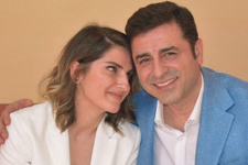 Demirtaş'ın eşi HDP'nin Diyarbakır adayı mı? Bomba kulis...
