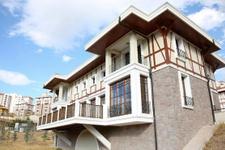 TOKİ'nin Kuzey Ankara projesindeki villalar satışa çıkıyor