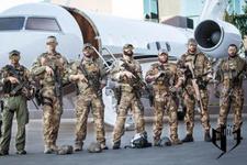 ABD'den YPG'ye tıbbi destek! Şok gerçek ortaya çıktı